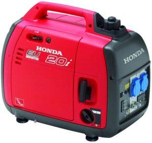 groupe électrogène Honda