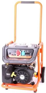 groupe électrogène 380v